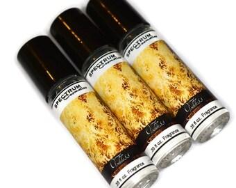 GODDESS Perfume Fragrance