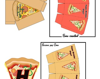 PIZZA Party KIT!
