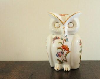 Vintage Andrea by Sadek Owl