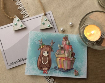"Postcard ""gifts"""