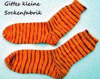 Knitted Socks 40/41