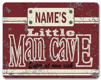 Personalized Nfl Man Cave Signs : Man cave signs etsy