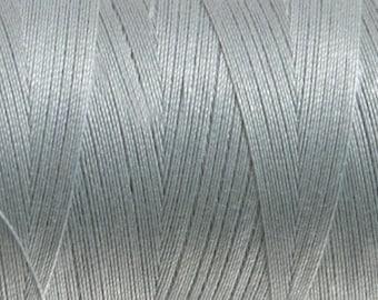Aurifil Thread  50 wt. cotton Mako thread- Arctic Sky 2612  1422 yard spool