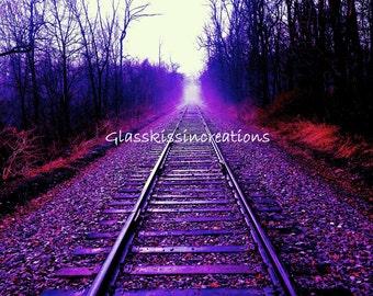 "Destination Unknown  - Fine Art Photography 18 x 24"""