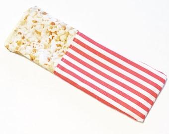 Popcorn Pencil Pouch