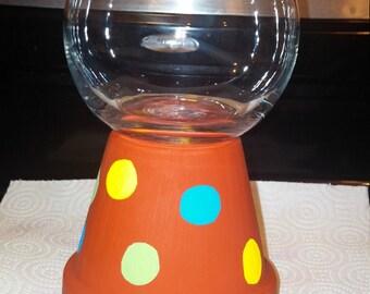 Handmade Candy Dish