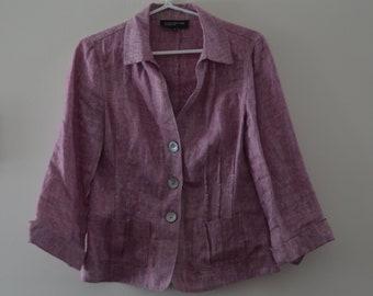 Get 15% off with code NEW15 blouse linen Jones New York 90 4 US
