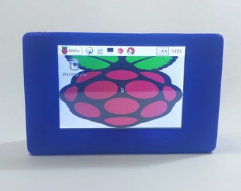 Raspberry Pi Touch