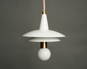 Mid-century modern - Orion Pendant Light
