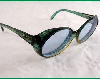 Pair of sunglasses Christian Dior Optyl Frame Germany 2019-50 made in Germany vintage