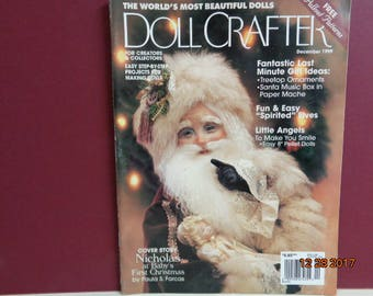 Doll Crafter  December  1999