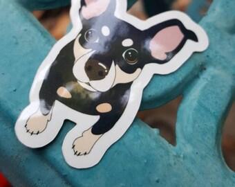 Oggie Sticker, wasserdichte Oggie Aufkleber, Fundraising Oggie Aufkleber, Oggie Behandlung fundraising, Chemo Behandlung Fundraising