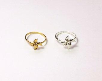 Pin Wheel Ring