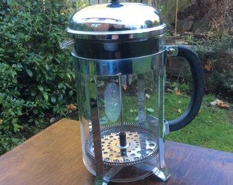 Large Bodum Cafetière Coffee Pot