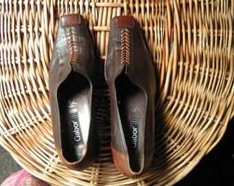 Vintage Gabor Shoes