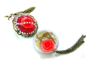 Collier treasure of the Rose