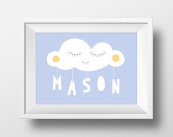 Personalised Cloud