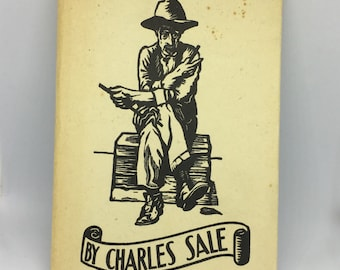 The Specialist 1940s book, by Charles Sale, Lem Putt, 1949