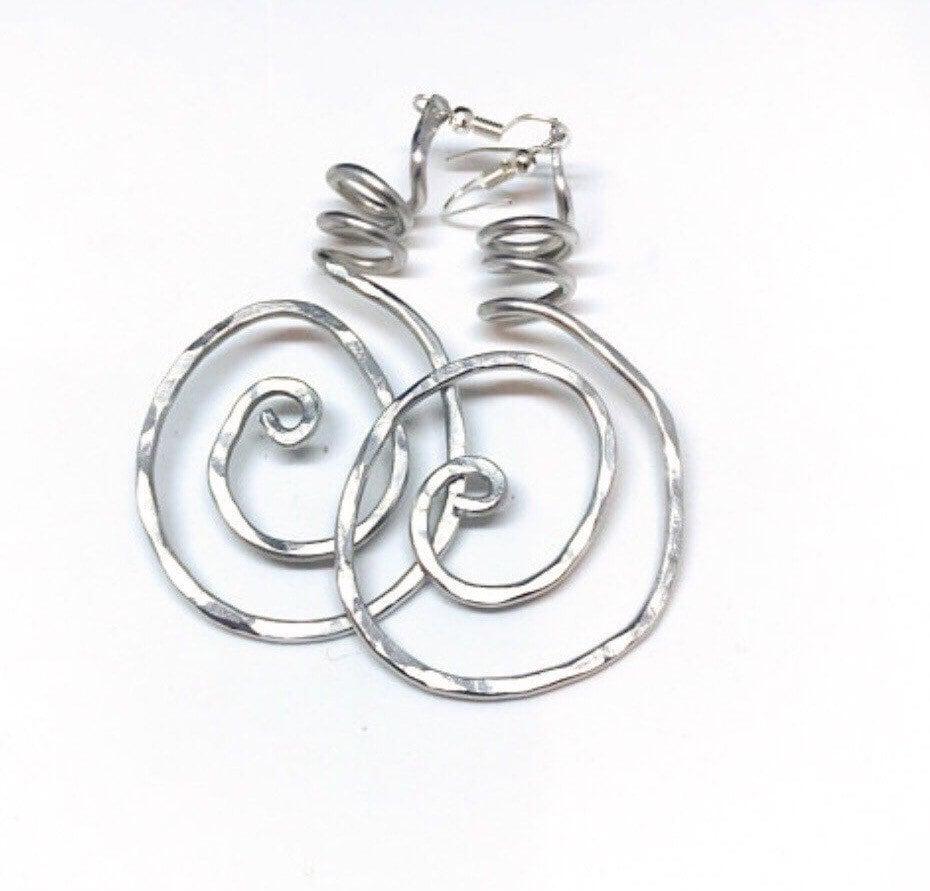 Dorable Aluminum Wire Earrings Vignette - Wiring Diagram Ideas ...