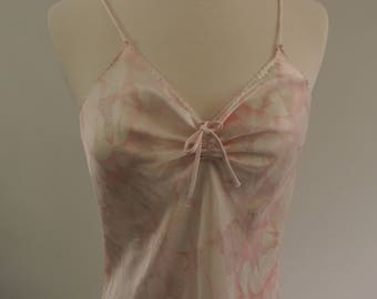 70's HALSTON Lingerie Negligee Ladies Lingerie Intimate Apparel size M