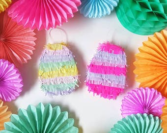 Mini Easter Egg Piñata