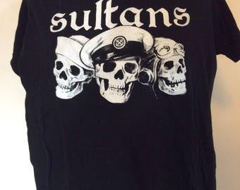 Sultans T Shirt - M