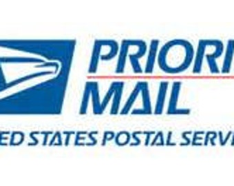 Upgrade to PRIORITY Mail - Domestic Customers Only