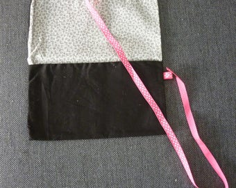 small pouch cotton link 1