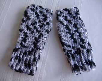crochet fingerless gloves, crochet mittens, fingerless mittens, hand warmers, wrist warmers, crochet texting gloves, crochet gloves, gloves