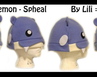 Pokemon Hat - Spheal