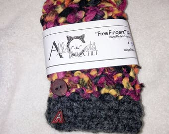Free Fingers Mitts