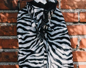 Cape child Zebra