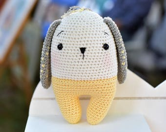 Chasmal my funny crochet blanket