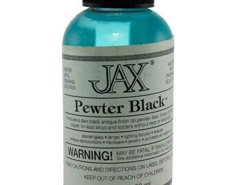 Jax Pewter Darkener 2oz Bottle  (PM9007)