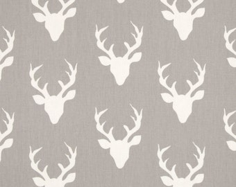 Hello Bear Buck Forest Mist from Art Gallery - Choose Your Cut