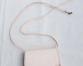 Leather Bag / Leather Crossbody Bag / Leather Satchel