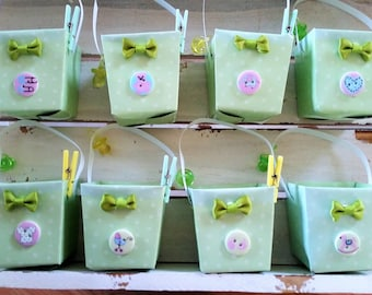 Baby Shower Decor Clearance ~ Green baby shower etsy