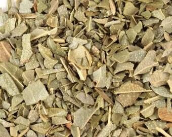 Boldo Leaf - Wildcrafted