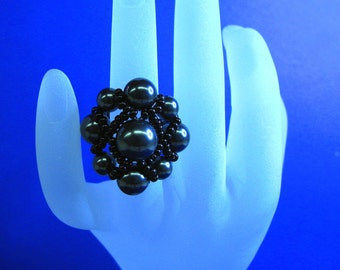 Ring the gem