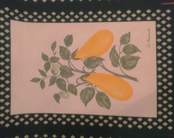 50 X 70 cotton Tea towel