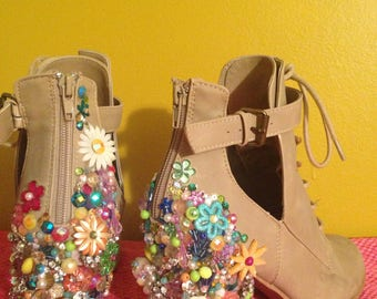 Girls Just Wanna Have Fun Shoes!