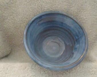 DESSERT BOWL - Handmade, pottery, bowl or planter for succulents