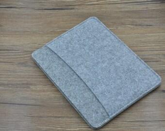 Big sale 45%off one week   Handmade felt  sleeve bag for Macbook Air 11 12 Pro Retina 13 15 17