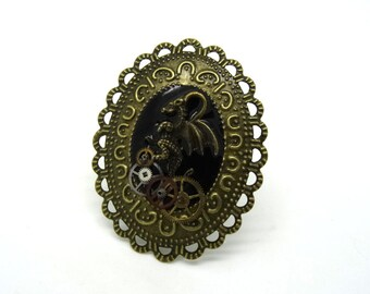 ring steampunk game of Thrones