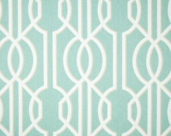 Deco Spa, Magnolia Home Fashions - Cotton Upholstery Fabric By The Yard