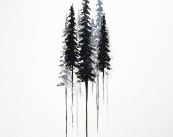 Untamed Trees