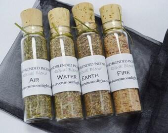 Elemental Incense Set!