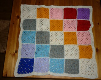 Blanket - newborn gift idea