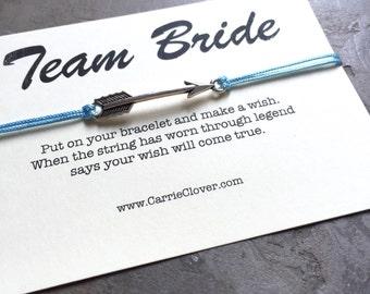 Team Bride, Bride tribe, Bachelorette favors, Hen party, Favors, Bachelorette party favors, Wedding shower favors, Wedding shower, B7