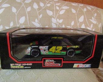 1991 Nascar Stock Car Replica